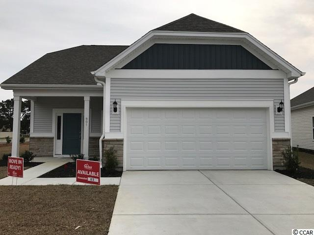 901 Witherbee Way, Little River, SC 29566 (MLS #1800611) :: Myrtle Beach Rental Connections