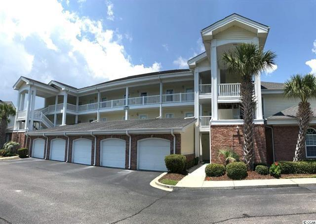 4819 Orchid Way #204, Myrtle Beach, SC 29577 (MLS #1800929) :: Trading Spaces Realty