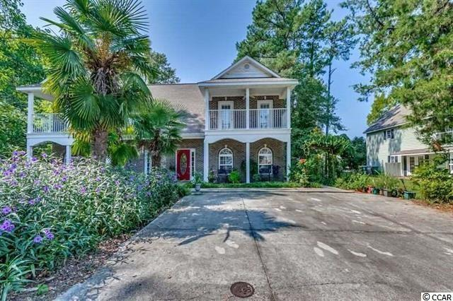 1413 Cane Street, North Myrtle Beach, SC 29582 (MLS #1801044) :: The Greg Sisson Team with RE/MAX First Choice