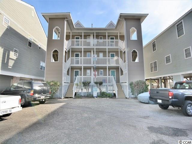 115 S Ocean Boulevard #102, Surfside Beach, SC 29575 (MLS #1801185) :: The Hoffman Group