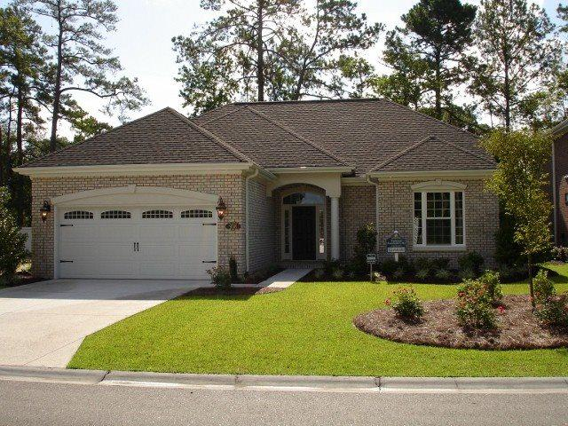 870 Monterossa Drive, Myrtle Beach, SC 29572 (MLS #1801238) :: SC Beach Real Estate