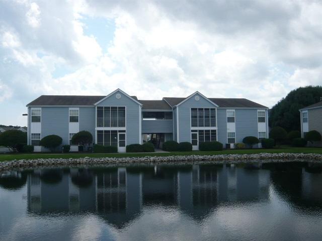 8797 B Cloister Dr. B, Surfside Beach, SC 29575 (MLS #1801540) :: Myrtle Beach Rental Connections