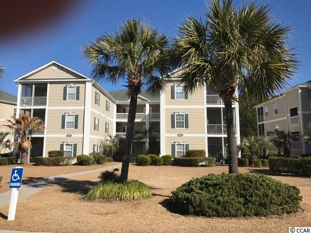 2000 Crossgate Blvd. #202, Surfside Beach, SC 29575 (MLS #1801606) :: The HOMES and VALOR TEAM