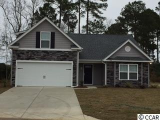 328 Sun Colony Blvd, Longs, SC 29568 (MLS #1801711) :: The Litchfield Company