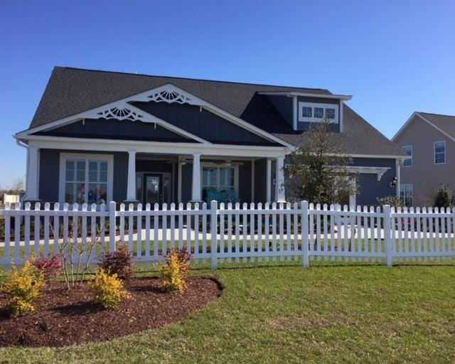 1475 Coventry Road, Myrtle Beach, SC 29575 (MLS #1801771) :: The Litchfield Company