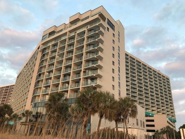 201 N 74th Avenue #1225, Myrtle Beach, SC 29572 (MLS #1802103) :: Trading Spaces Realty