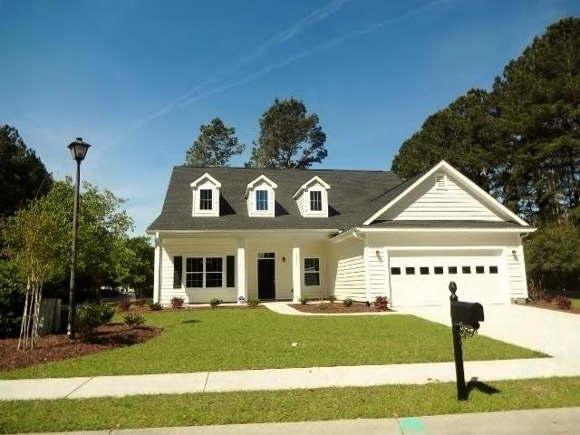 TBD Swansong Circle, Myrtle Beach, SC 29579 (MLS #1802362) :: Myrtle Beach Rental Connections