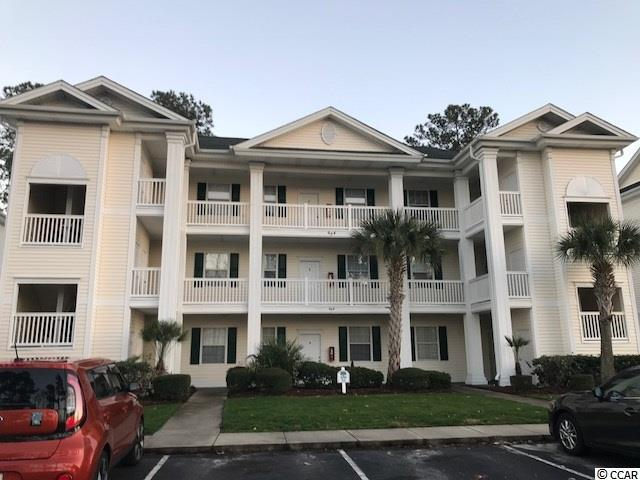 624 River Oaks Dr. 52-F, Myrtle Beach, SC 29579 (MLS #1802402) :: Myrtle Beach Rental Connections