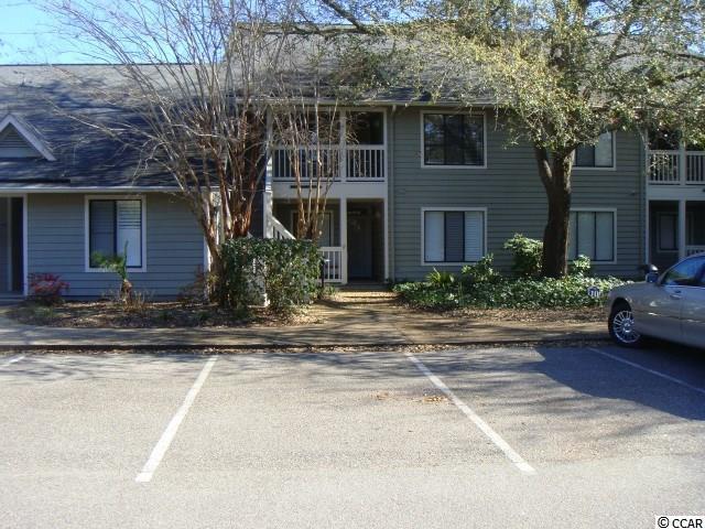 323 Wendover Court 10-C, Myrtle Beach, SC 29572 (MLS #1804200) :: Silver Coast Realty