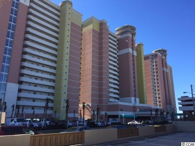 2711 S Ocean Blvd #919, North Myrtle Beach, SC 29582 (MLS #1804305) :: Trading Spaces Realty