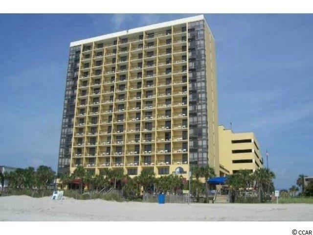 2701 S Ocean Blvd #1508, Myrtle Beach, SC 29577 (MLS #1804485) :: The Litchfield Company