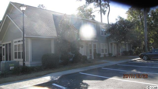 1545 Spinnaker Dr 2C, North Myrtle Beach, SC 29582 (MLS #1804954) :: The HOMES and VALOR TEAM