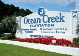 415 Ocean Creek #2137, Myrtle Beach, SC 29572 (MLS #1805053) :: The Litchfield Company