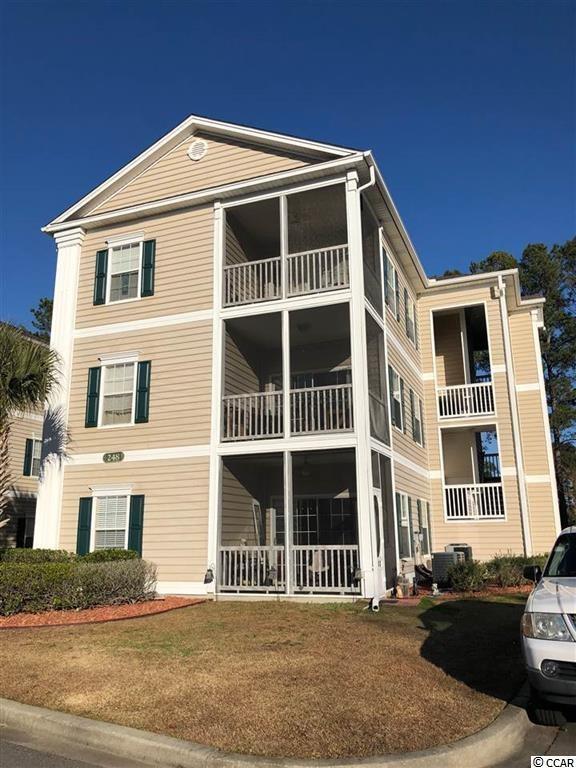 248 Sun Colony Blvd A-305, Longs, SC 29568 (MLS #1805279) :: Myrtle Beach Rental Connections