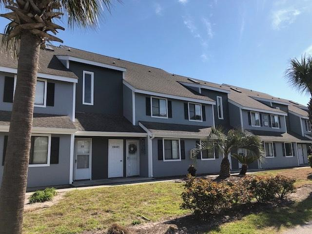 1890 Colony Drive 17Q, Surfside Beach, SC 29575 (MLS #1805708) :: Sloan Realty Group