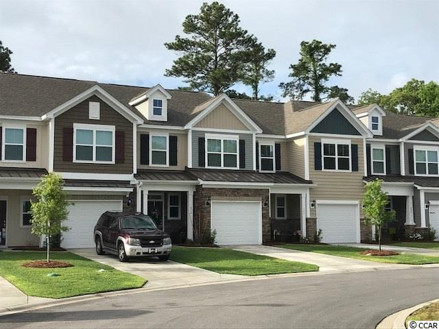 488 Papyrus Circle #488, Little River, SC 29566 (MLS #1805748) :: Silver Coast Realty