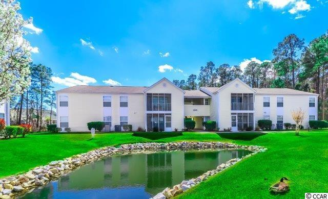 8885 Grove Park Drive G, Surfside Beach, SC 29575 (MLS #1805770) :: Silver Coast Realty