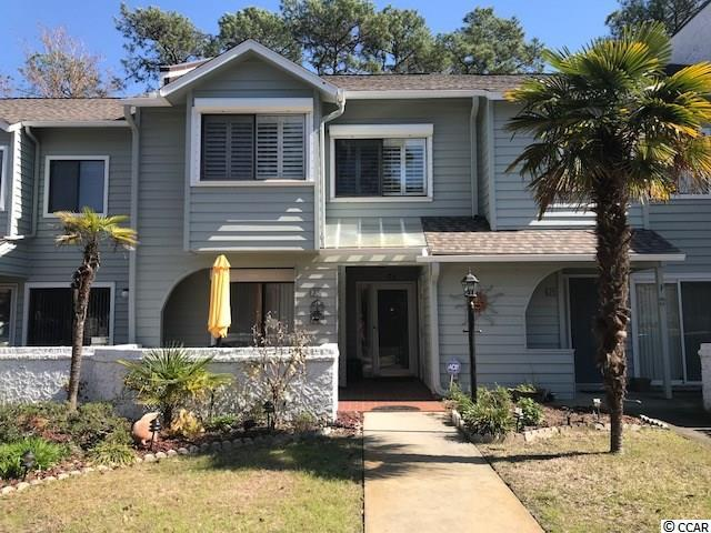 73 Shadow Moss Place #73, North Myrtle Beach, SC 29582 (MLS #1805970) :: The HOMES and VALOR TEAM