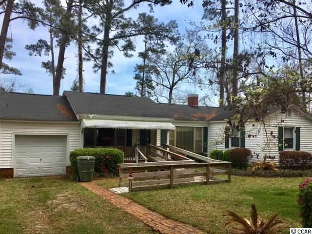 2427 S Bay St., Georgetown, SC 29440 (MLS #1806737) :: Myrtle Beach Rental Connections
