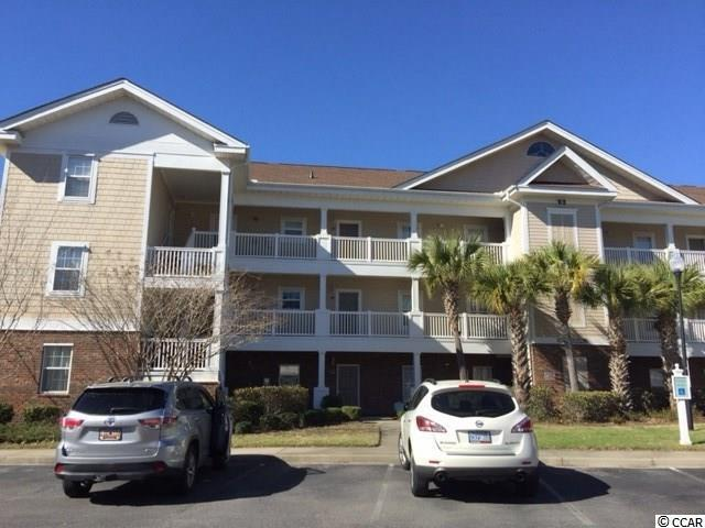 5825 Catalina Dr. #331, North Myrtle Beach, SC 29582 (MLS #1806887) :: Silver Coast Realty