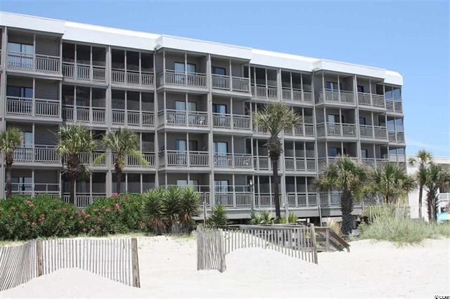 9580 Shore Drive #204, Myrtle Beach, SC 29572 (MLS #1807318) :: The Greg Sisson Team with RE/MAX First Choice