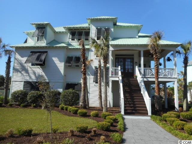 47 Isle Of Palms Dr, Murrells Inlet, SC 29576 (MLS #1807647) :: The Litchfield Company