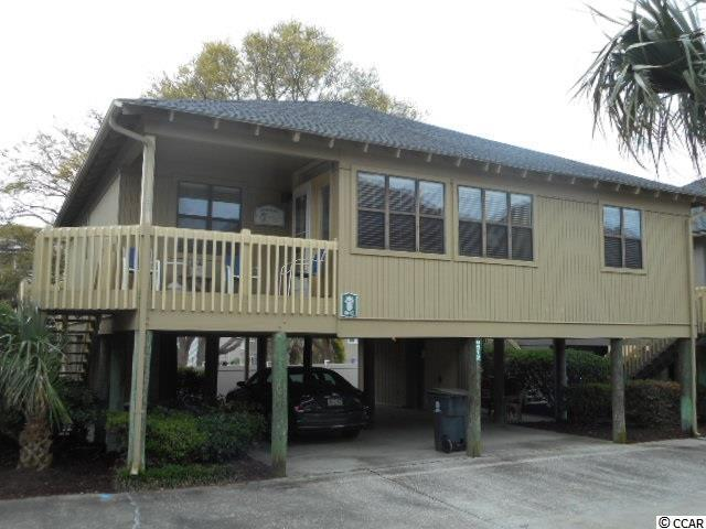 9512 Jesters Ct, Myrtle Beach, SC 29572 (MLS #1807705) :: The Litchfield Company