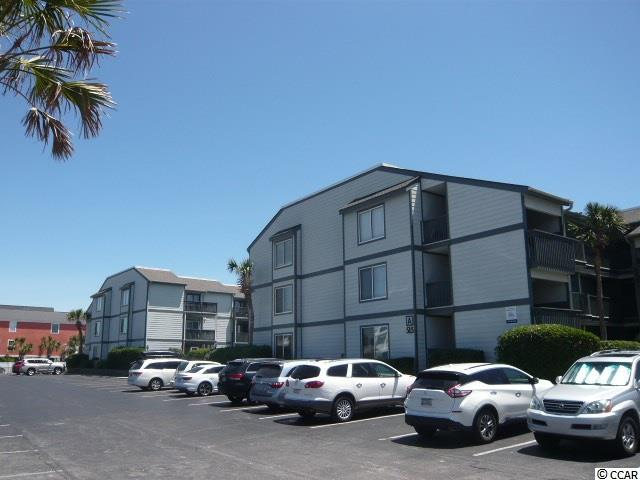 515 N Ocean Blvd. 302 A, Surfside Beach, SC 29575 (MLS #1808658) :: The HOMES and VALOR TEAM