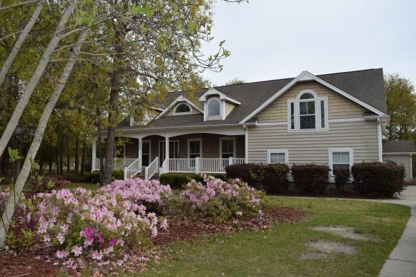 2628 Jessica Lane, Supply, NC 28462 (MLS #1808777) :: The Litchfield Company