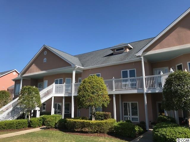 4510 Lightkeepers Way 33 F, Little River, SC 29566 (MLS #1809478) :: The Greg Sisson Team with RE/MAX First Choice
