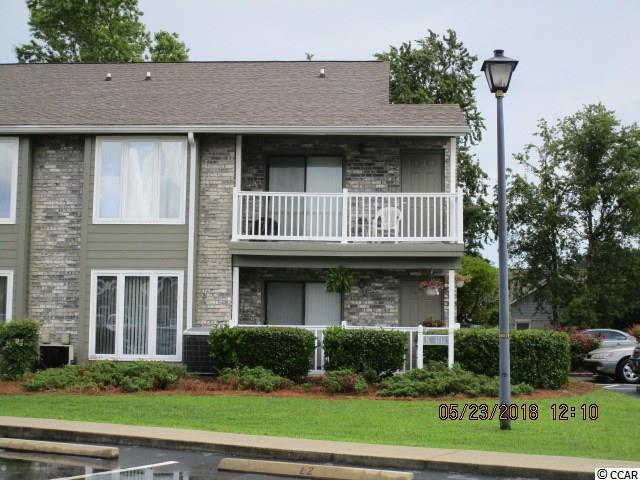 4712 Cobblestone Dr. K 4, Myrtle Beach, SC 29577 (MLS #1811271) :: James W. Smith Real Estate Co.