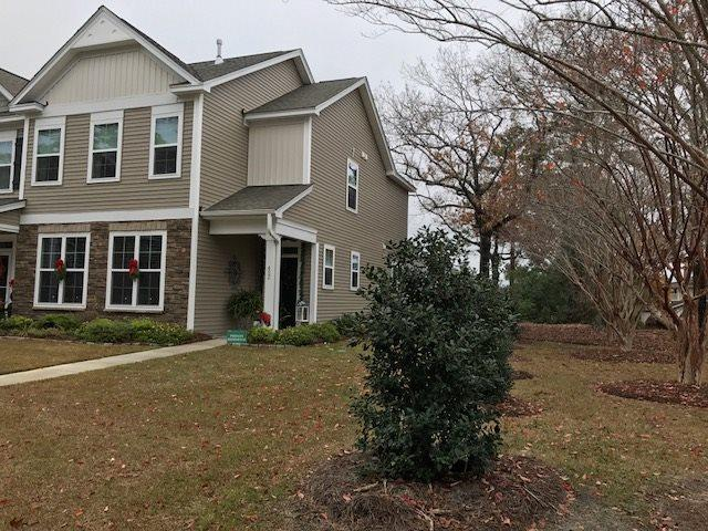 416 Papyrus Circle #114, Little River, SC 29566 (MLS #1811496) :: Silver Coast Realty
