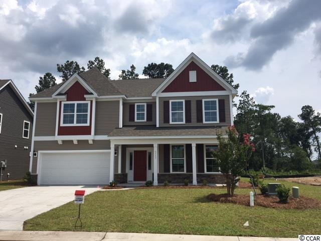 5117 Country Pine Drive, Myrtle Beach, SC 29579 (MLS #1811573) :: Myrtle Beach Rental Connections
