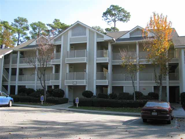 1550 Spinnaker Drive-#3233 #3233, North Myrtle Beach, SC 29582 (MLS #1812562) :: James W. Smith Real Estate Co.