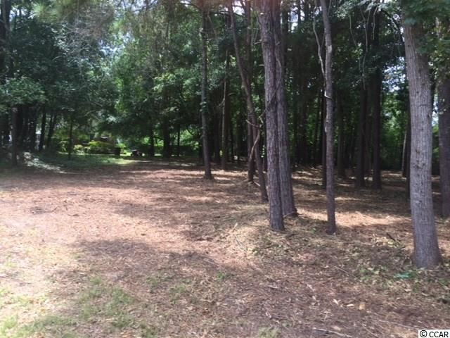 Lot 3 Blk 92 Golfview Dr., North Myrtle Beach, SC 29582 (MLS #1813181) :: The Litchfield Company