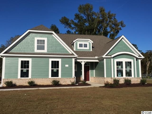337 Board Landing Circle, Conway, SC 29526 (MLS #1813912) :: Myrtle Beach Rental Connections