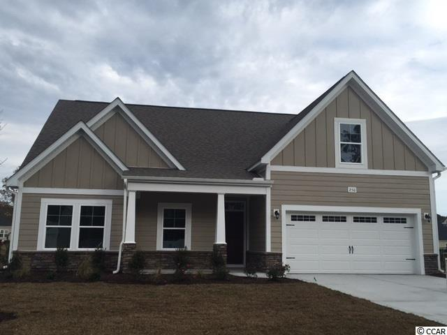250 Board Landing Circle, Conway, SC 29526 (MLS #1813914) :: Myrtle Beach Rental Connections