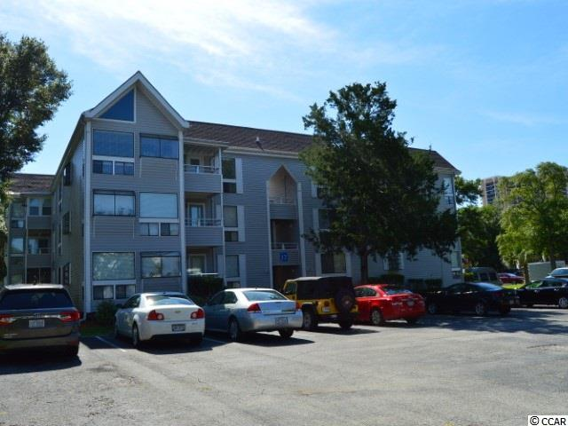 351 Lake Arrowhead Rd. 12-247, Myrtle Beach, SC 29572 (MLS #1815048) :: James W. Smith Real Estate Co.