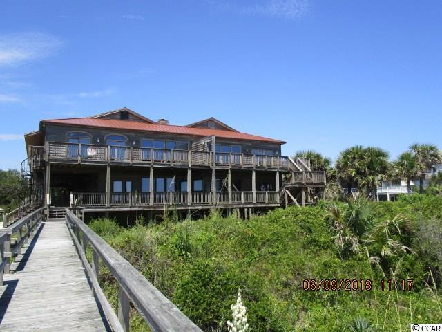 334 Myrtle Avenue, Pawleys Island, SC 29585 (MLS #1816349) :: James W. Smith Real Estate Co.