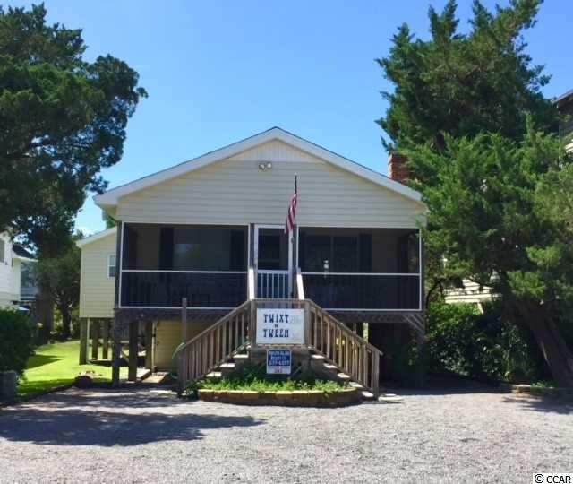 243 Atlantic Ave., Pawleys Island, SC 29585 (MLS #1816695) :: The Hoffman Group