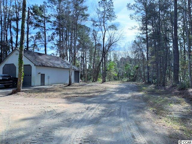 4192 John Luther Rd., Myrtle Beach, SC 29579 (MLS #1816810) :: James W. Smith Real Estate Co.