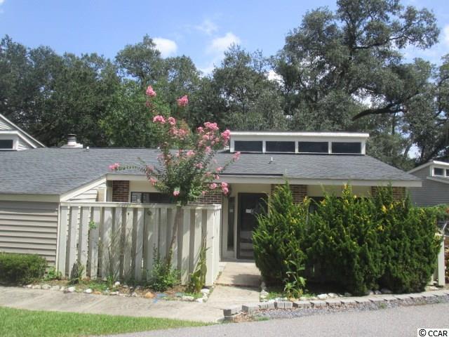 118 Wedgefield Village Rd. #41, Georgetown, SC 29440 (MLS #1817596) :: Silver Coast Realty