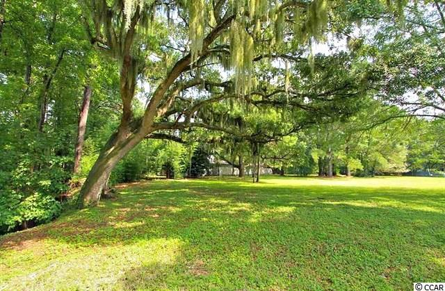 Lot 15 Winding Creek Dr., Pawleys Island, SC 29585 (MLS #1817942) :: The Hoffman Group