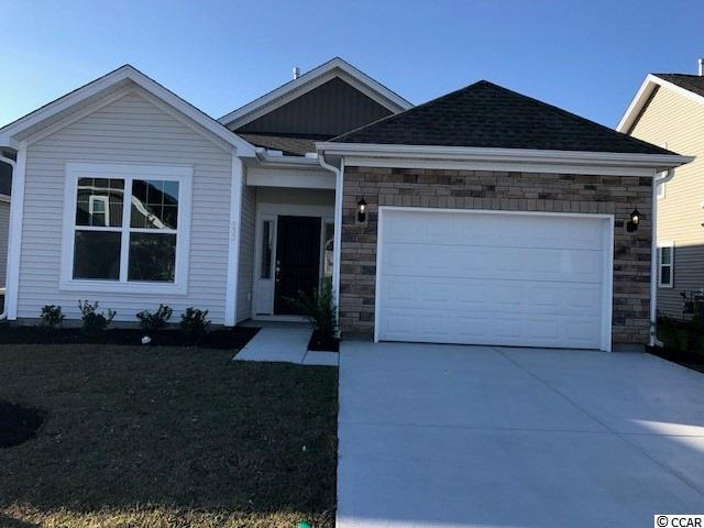 933 Witherbee Way, Little River, SC 29566 (MLS #1820362) :: Right Find Homes