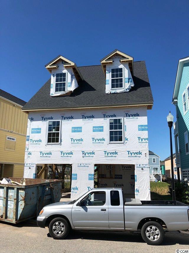 6843 De Lago Ct., Myrtle Beach, SC 29572 (MLS #1821084) :: James W. Smith Real Estate Co.