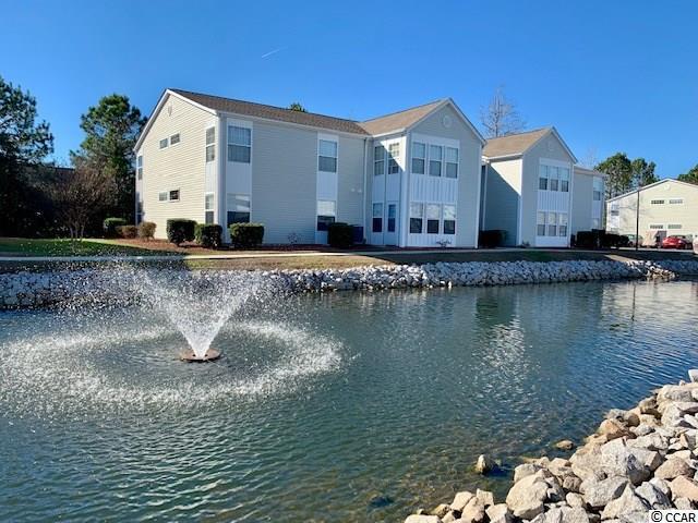 1961 Bent Grass Dr. D, Myrtle Beach, SC 29575 (MLS #1822011) :: James W. Smith Real Estate Co.