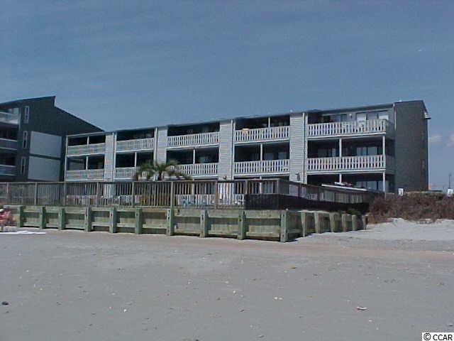1514 North Waccamaw Dr., Garden City Beach, SC 29576 (MLS #1824822) :: The Litchfield Company