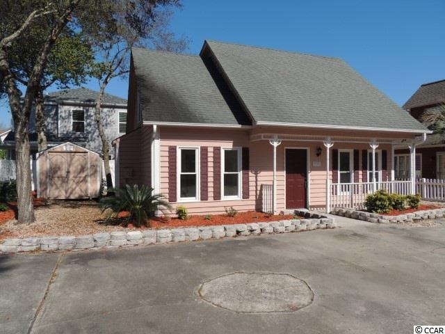 932 Tiffany Ln., North Myrtle Beach, SC 29582 (MLS #1901742) :: The Hoffman Group