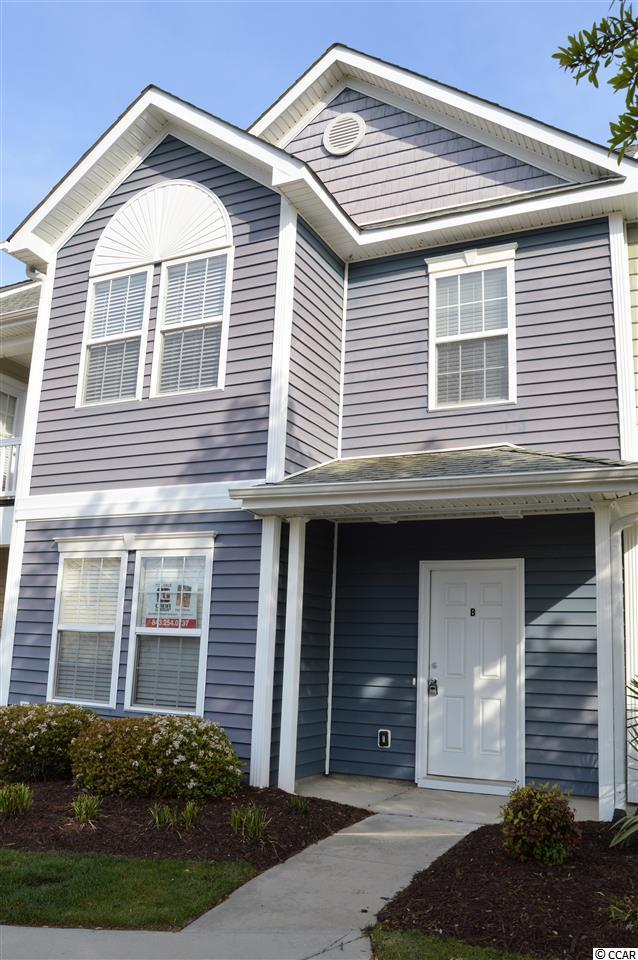 1698 Low Country Pl. B, Myrtle Beach, SC 29577 (MLS #1901886) :: Garden City Realty, Inc.