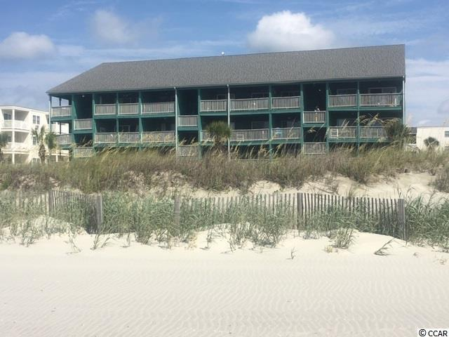3607 S Ocean Blvd. #301, North Myrtle Beach, SC 29582 (MLS #1902141) :: The Hoffman Group